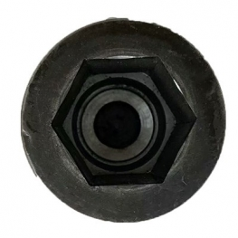 Drill spindle hexagonal -1