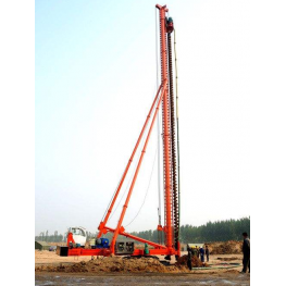 Geological drill pipe construction
